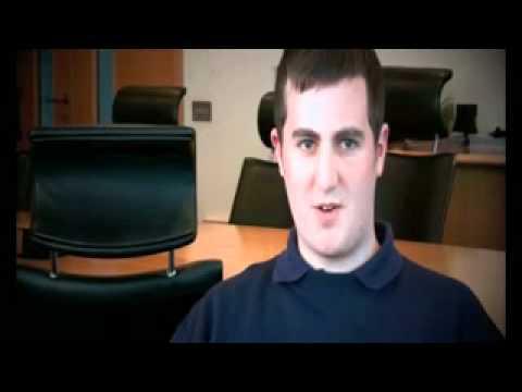 Staff Testimonial (Dean Blevins - Process Technician at Almac - YouTube