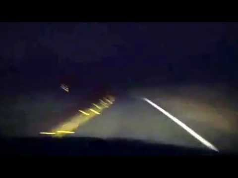 Followed / Chased Out Of Gravity Hill in SFV, CA
