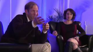 PandoMonthly: Henry Blodget says bitcoin could go to $0.01 or $1 million