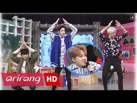 [After School Club] Shark family GOT7 ddu ru ru ddu ru♪ (상어가족, GOT7 뚜루룻뚜루♪)
