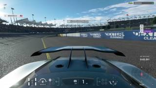 Gran Turismo Sport Update 1.06 Exhaust Backfire & popping sounds ( Peugeot VGT Gr.3)