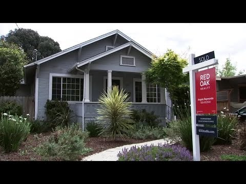 Lower income families priced out of California housing market