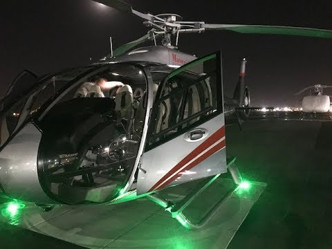 Maverick Helicopter Tour Las Vegas Vegas Night Flight