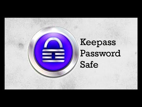 Best Password Manager Free - Keepass
