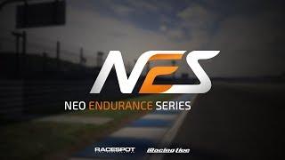NEO Endurance Series | 6 Hours of Motegi