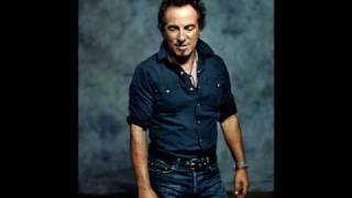 BRUCE SPRINGSTEEN- GAVE IT A NAME