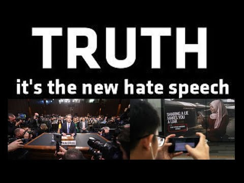 Facebook, Malaysia, Sweden Fake News Criminalize Christianity. China New Police State Approved Bible