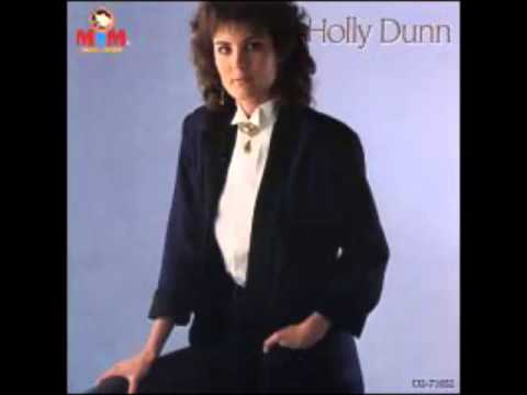 Holly Dunn -- Two Too Many