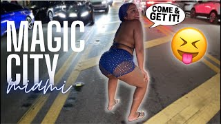 MAHOGANY STARTS TWERKING IN PUBLIC…IS SHE DRUNK??!