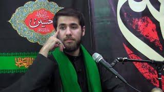 Sayed Mohammedhassan Alsheraa Night two - Yazeed ibn Muawiya part 2