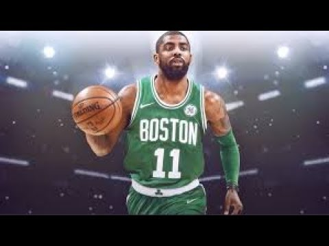 "Kyrie Irving Mix - ""WINGS"" (2017-2018)"