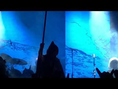 Enslaved - Yggdrasil - Beyond The Gates, Bergen, Hordaland, Norge - 25/08/2018 thumb