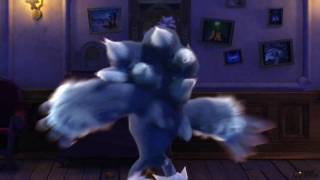 Night of the Werehog HD Part 2 ( 2 of 2)