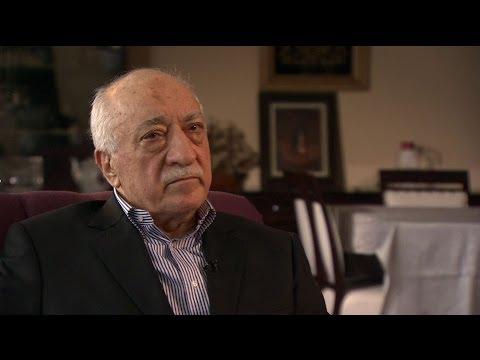 Fethullah Gülen -