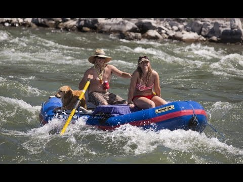 Top 5 safety tips for floating the Yellowstone River