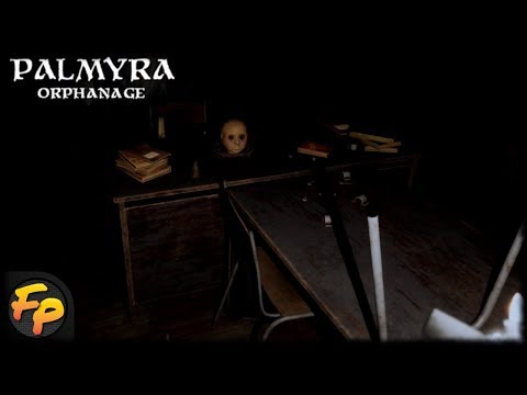 Palmyra Orphanage [Part 1] | A SCARY RUSSIAN HORROR GAME?! - Lets Play Palmyra Orphanage
