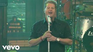 Rascal Flatts - Play (Live on Letterman) YouTube Videos