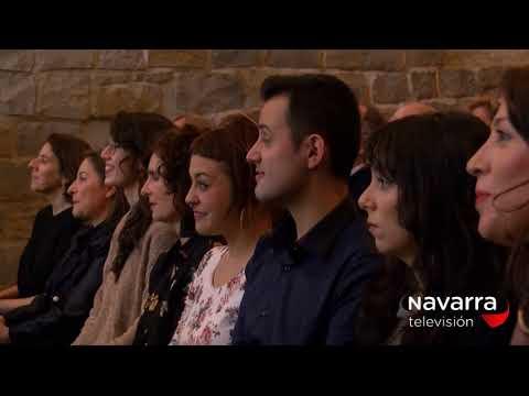 NOTICIAS NAVARRA 14.30H 15/12/2017