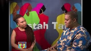 Sistah Talk. Dietra Kelsey interviews Robert Selaisse, Harlem Community Activist