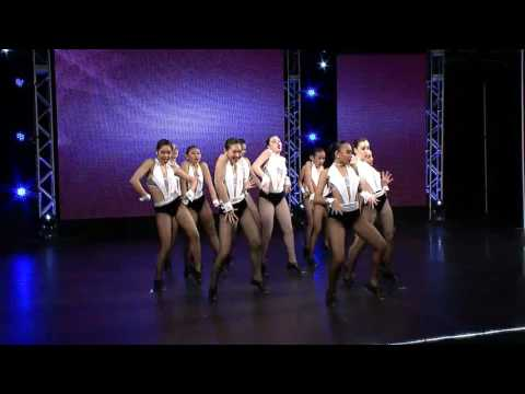 Tap Dat Showstoppers 2017
