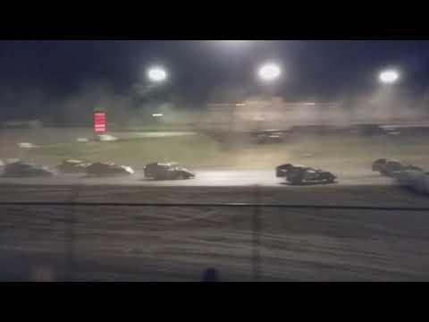 34 Raceway - 4/28/18 - A-Main