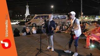 Download Lagu Yang Terlupakan - Iwan Fals | Zie & Tofan Live Cover , Tugu Pal Putih Yogyakarta mp3