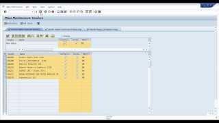 Bir Satıcı Engellemek için Toplu Güncelleştirme SAP MM -