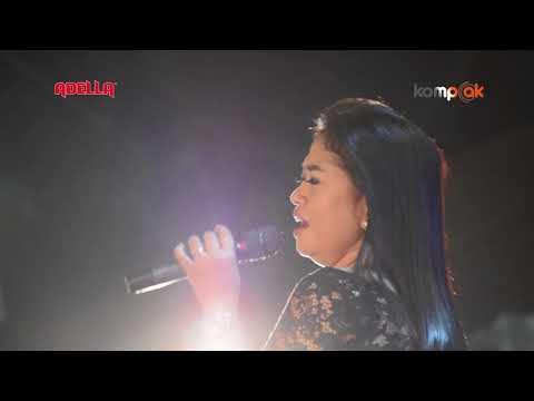 LILIN HERLINA TUMHIHO OM ADELLA Live di SAMPANG MADURA