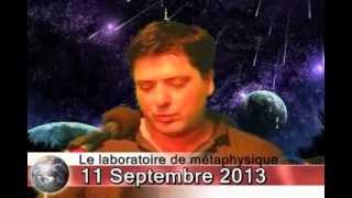 Le laboratoire de métaphysique #1  Principe d'ignorance et moteur électromagnétique