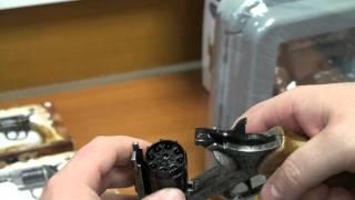 162 Револьвер Dakota Antik Edison Италия