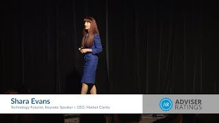 Futurist Shara Evans | 3D Printing