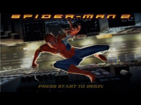Xbox Longplay [026] Spiderman 2