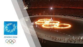 Opening Ceremony - Athens 2004 Summer Olympic Games