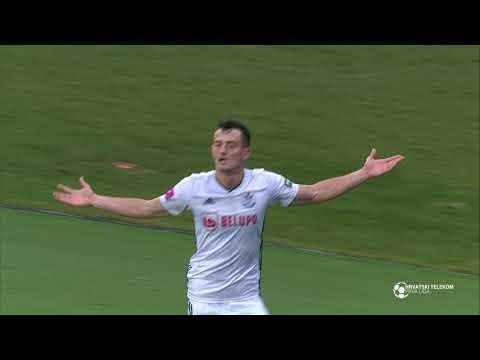 Lokomotiva Zagreb Slaven Belupo Goals And Highlights