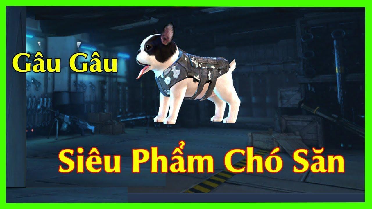 [CDHT] Siêu Phẩm Chó Săn Chiến Dịch Huyền Thoại
