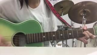 フェアリーズのみきみきがTwitterに初めてアップしていたギター弾き語り...