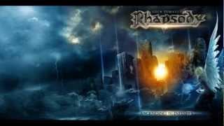 Luca Turilli's Rhapsody - Tormento e passione (testo) [HD]