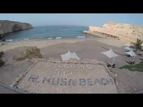 Shangri La Al Husn Hotel & Resorts (Muscat, Oman)