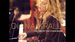 Black Crow - Diana Krall (The Girl In The Other Room) Letra na descrição do vídeo.