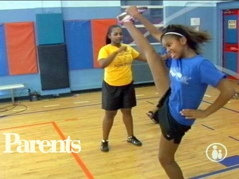 Fun Double Dutch | Parents