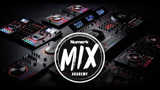 Numark Mix Academy - Wanna Be A DJ?