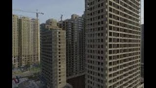 China's Ghost Cities Soon to Have Residents