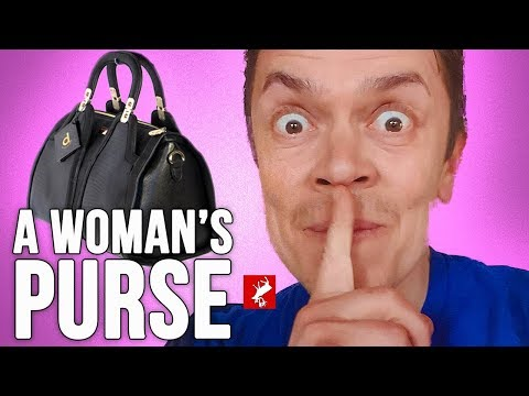 Norway Explained Through A Womans Purse  | Exclusive Access
