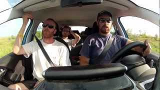Team Forever Young - Mongol Rally 2012 - Part 1 (of 2)