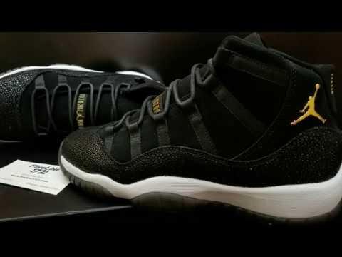 Air Jordan Retro 11 Heiress