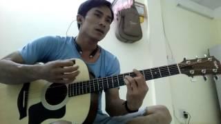 Quăng tao cái boong - (Guitar Cover)  -  Huỳnh James & Pjnboys - đàn guitar Taylor 110E