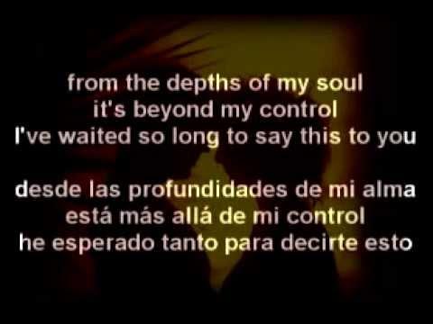 98 Degrees - I Do (Cherish You) (Letra en Español)