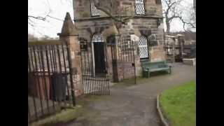 Around Duddingston Kirk