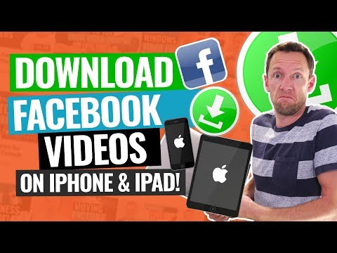How to Download Videos on iPhone/iPad in 2020.