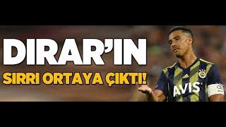 Fenerbahçede Nabil Dirarın başarısındaki sır ortaya çıktı